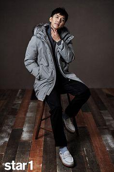 Lee Seung Gi   @Star1 Lee Seung Gi, Lee Jong Suk, Asian Actors, Korean Actors, Korean Idols, Korean Drama, Lee Min Ho, Asian Boys, Asian Men