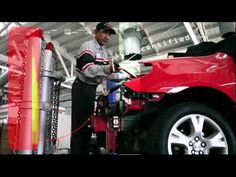 Got Dings and Dents in Your Paint Finish? Get Car Repair