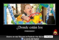 http://www.facebook.com/LaSectaDelHumor
