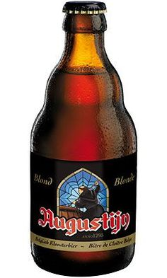 Augustijn Blond: Echoing the Monks' passion for traditionally brewed beers - http://www.aubeer.com/belgian-beer-in-australia/augustijn-blond-echoing-the-monks-passion-for-traditionally-brewed-beers/ #beer #australia #foster #aubeer