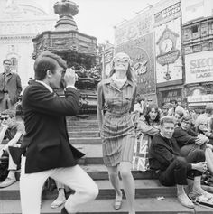 No tittle, Henry Talbot 1967