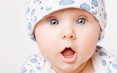 rostros hermosos de bebes - Buscar con Google