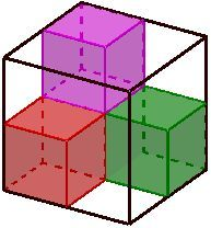 Investing, Math, Toys, Home Decor, Fractals, Cubes, Activity Toys, Decoration Home, Room Decor
