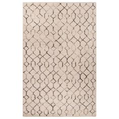 This award-winning collection of contemporary rugs discover beauty in errors. Made of hand processed wool and bamboo silk each rug employs 180 artisans to create these exquisite rugs. <br><br><ul><li>...