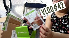 VLOG#42 BAGONG SUSUBUKAN HERBALIFE NUTRITION Herbalife Nutrition, Product Review, Zumba