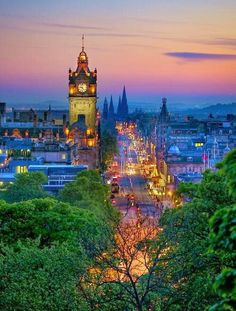Edinburgh,Scotland