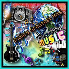 Indie's Greatest Hits - playlist by Veronica (PR Manager) | Spotify Greatest Hits, Veronica, Indie, Singer, Music, Musica, Musik, Singers, Muziek