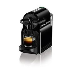 Amazon.com: Nespresso Inissia Espresso Maker, Black: Kitchen & Dining