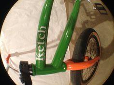 Ketch Bikes