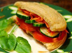 Cantinho Vegetariano: Pão de Polvilho de Frigideira (vegana)