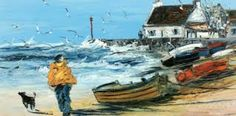 Image result for artist sanseau Framed Artwork, Wall Art, Coups, Find Art, Boat, Christian, In This Moment, Art Prints, Canvas