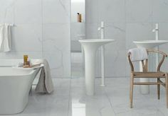 Zucchetti Kos Faraway bathroom