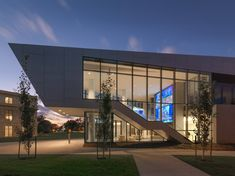 Gallery of Tinkham Veale University Center / Perkins+Will - 4