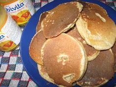 Fogyás Fogyókúra Nélkül: zabpehelylisztes Nigella-palacsinta Nigella, Family Love, Pancakes, Breakfast, Health, Food, Morning Coffee, Health Care, Essen