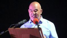 Antonio Morillas Jiménez - Pregonero Fiestas Purullena 2017