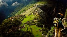 Seven Day Inca Trail Expedition