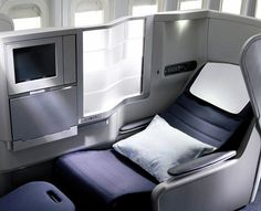 British Airways Business Class: Upgrade with Miles or Award Booking?
