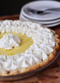 banana cream pie recipe. . . render to banana coconut cream pie. . . can add some coconut oil, shredded sweetened coconut & substitute the eggs with a small cup of apple sauce (1/4 cup=1 egg, so a small container of store-bought applesauce=2 eggs + add 1 tbs of baking powder).