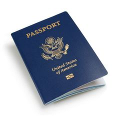 How to Replace a Passport Lost While Abroad