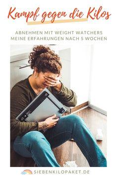 Abnehmen beginnt im Kopf - nach einem Monat mit Weight Watchers wird es Zeit, eine erste Bilanz zu ziehen.  Was sind meine Erfahrungen mit dem Programm? Wie leicht fiel mir der Start? Gehe ich zu den Weight Watchers Treffen? Welche sind meine liebsten Weight Watchers Rezepte? Wie geht es mir heute damit?  Alles und noch mehr erfährst du in diesem ausführlichen Erfahrungsbericht.  #abnehmen #gesundabnehmen #weightwatchers Smart Points, Monat, Fett, Fitness, Reunions, Health, Health Fitness, Rogue Fitness, Gymnastics