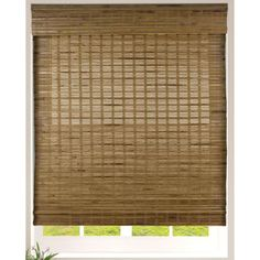 Window Coverings, Window Treatments, Bamboo Roman Shades, Bamboo Blinds, Woven Blinds, Woven Shades, Bamboo Weaving, Contemporary Cottage, Light Filter