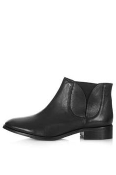are these my new fall boots? // ADVENT Chelsea Boots $90