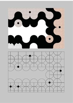La Samaritaine - Master Project On Behance - 60129 - Buamai Graphisches Design, Book Design, Print Design, Design Trends, Boho Pattern, Pattern Design, Design Textile, Generative Art, Design Graphique