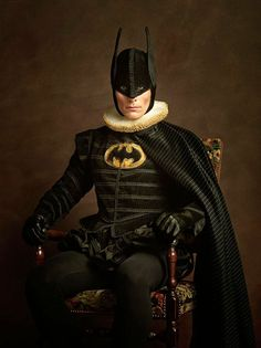4 batman