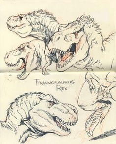 jake parker dinosaurs - Google Search
