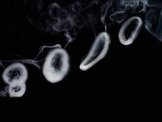 smoking. Take a look at how to blow smoke rings and impress your