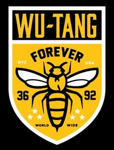 "The Wu-Tang Clan - ""Nest"" — 86 design Arte Hip Hop, Hip Hop Art, Joker Iphone Wallpaper, Cute Canvas Paintings, Wutang, Wu Tang Clan, Painted Clothes, Stone Art, Graffiti Art"