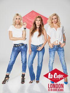 Romania, Beautiful Women, London, Jeans, Style, Fashion, Big Ben London, Fashion Styles, Fashion Illustrations