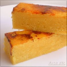 Yema - a type of marzipan, made with egg. yummy, my fave! Cuban Dishes, Spanish Dishes, Spanish Food, Desserts From Spain, Hispanic Desserts, Cuban Desserts, Dessert Bars, Dessert Recipes, Cuban Cuisine
