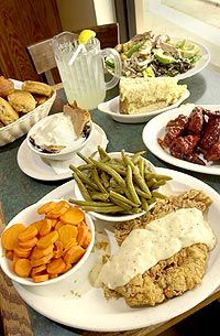 Hoover's Cooking, Manor Rd. #Austin, TX.