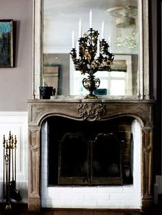 Roses and Rust: Monday Musings - Hearth and Home                          .
