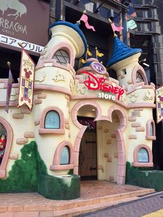 The Disney Store in Shibuya, Tokyo Japan. Disney Vacations, Disney Trips, Disney Parks, Tokyo Japan, Shibuya Tokyo, Tokyo Travel, Tokyo Trip, Japan Trip, Tokyo Disney Resort