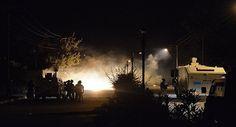 Diyarbakır'da Polise Silahlı Saldırı - kureselajans.com-İslami Haber Medyası