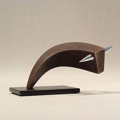 Gé. Pellini sculptures