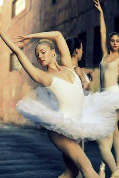 Ballet and Tutu Inspiration for figure skating dresses - Sk8 Gr8 Designs