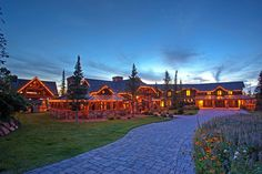 Luxury real estate in Woodland UT United States - Classic Western Estate Spread Across 320 Acres - JamesEdition