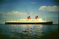 Ship Tracker, Vera Cruz, Steamboats, Beautiful Ocean, Sailing Ships, Cruise Ships, History, Yachts, Scotland