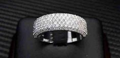 men's diamond rings | Men's Diamond Wedding Rings | Diamond Advisor