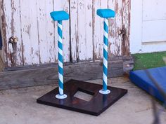 Hey, I found this really awesome Etsy listing at https://www.etsy.com/listing/522463886/handstand-canes-tall
