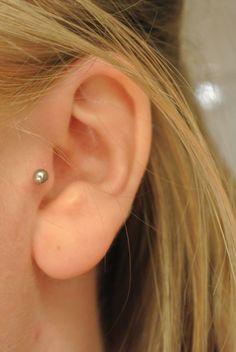 #tragus#ear#earpiercing#piercing#pain#cute#brown#blond#hair#norwegian#pretty#cool#long#silver#bullet#studio#nikon