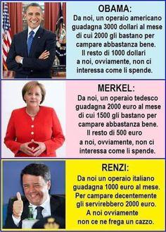 differenze salariali e democratiche fra USA, germania e Italia You Funny, Funny Cute, Funny Jokes, Hilarious, Funny Images, Funny Pictures, Italian Memes, Savage Quotes, Funny Scenes