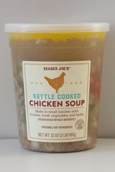 The Best New Trader Joe's Products From 2016 | PopSugar