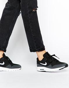 837e9f46 I bought these new Nikes; Nike Air Max Ultra Moire Black/metallic/Black