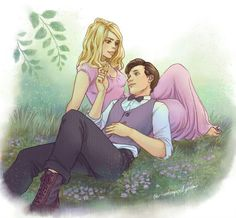 Vote for your favorite Fan Art of the Eleventh Doctor and Rose Tyler.