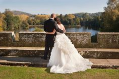 An autumn wedding at Eastnor Castle  www.eastnorcastle.com #eastnorcastle A romantic, fairytale exclusive-use castle wedding venue.