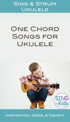 Do you love teaching ukulele? Do you need resources for your teaching as well? Sing & Strum Ukulele is a collection of folk tunes ideal for the elementary classroom. Chord charts, strumming patterns, interactive white board charts, and student song boo Singing Lessons For Kids, Guitar Lessons For Kids, Guitar Lessons For Beginners, Music For Kids, Kids Songs, Music Lessons, Singing Tips, Piano Lessons, Learn Singing